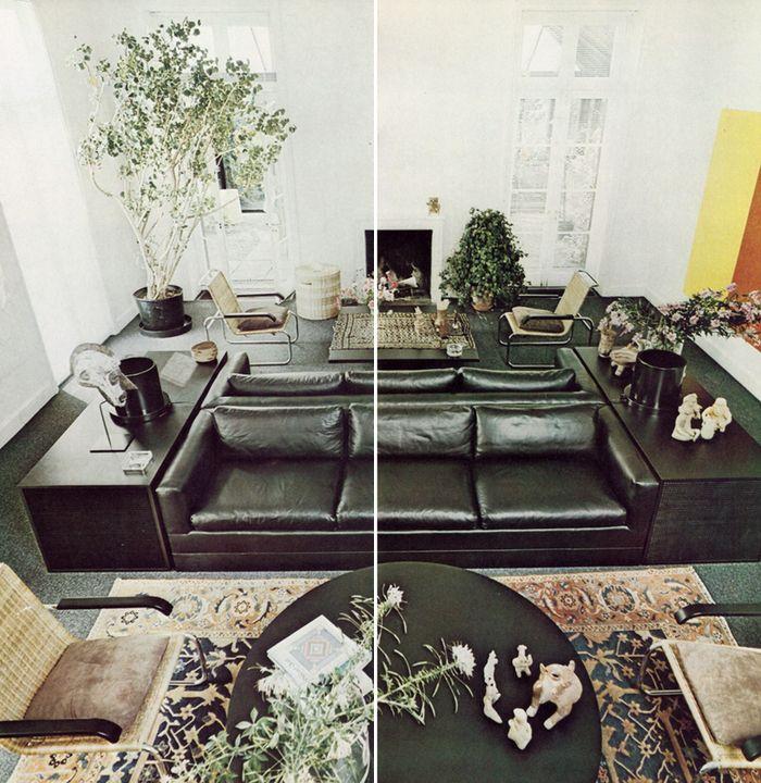 34 Best Throwback Interiors Images On Pinterest