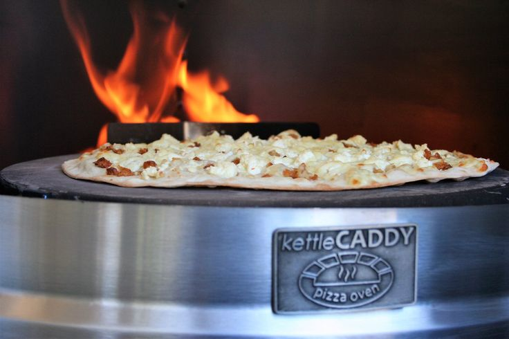 kettleCADDY (@CADDYPIZZA) | Twitter