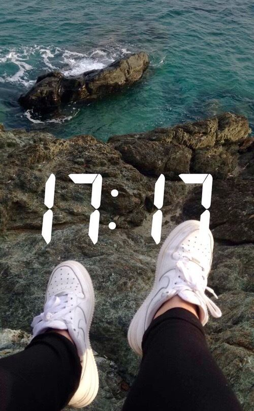 snapchat  Pinterest: Luiza Beatriz♡