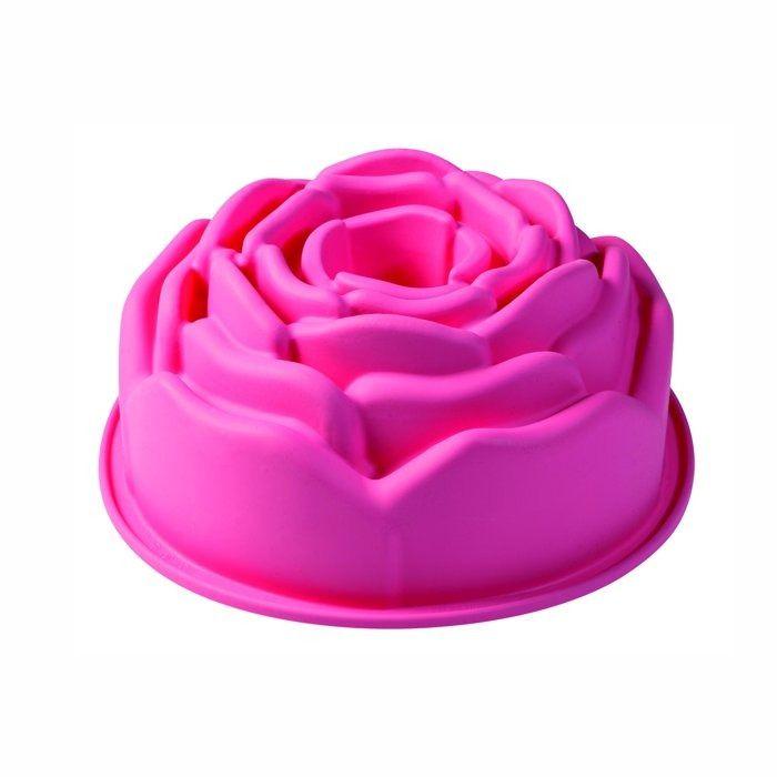 Forma do ciasta Pavoni Róża | sklep PrezentBox - akcesoria, zegary ścienne, prezenty