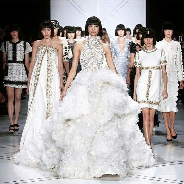 Ralph & Russo collection