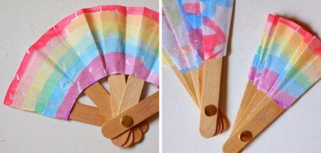 5 Manualidades con palitos de helado | Sapos y princesas | EL MUNDO