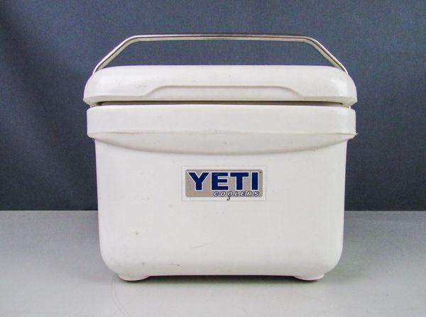 Yeti Portable Lunch Mate 16 Quart Cooler Cooler Yeti Portable