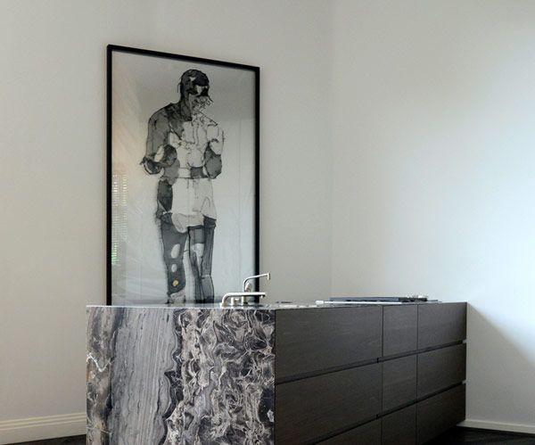 Robert van Oosterom Interiors & Fine Art