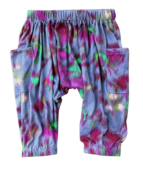 cecily harem pant by peas and queues