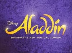 #Aladdin #Broadway #NYC #Review #Awesome #Family #Show