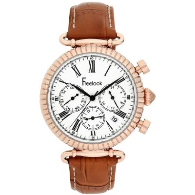 Ceasuri Dama :: CEAS FREELOOK F.G.1001.03 - Freelook Watches