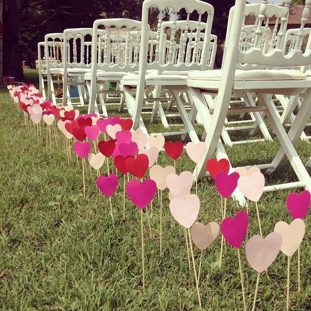 Porque los adornos para bodas son de lo más variados pero hoy hemos querido…