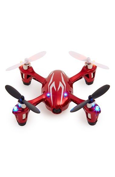 Hubsan 'X4' Flying Quadcopter with Video Camera and Six Axis Control System - Looking for a 'Quadcopter'? Get your first quadcopter today. TOP Rated Quadcopters has Beginner, Racing, Aerial Photography, Auto Follow Quadcopters and FPV Goggles, plus video reviews and more. => http://topratedquadcopters.com <== #electronics #technology #quadcopters #drones #autofollowdrones #dronephotography #dronegear #racingdrones #beginnerdrones