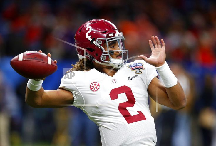 January 01 2018(AP)(STL.News) The Latest on the College Football Playoff semifinals (all times EST): 9:45 p.m. The first quarter of the Sugar Bowl has been all Alabama. The Crimson Tide scored on a 12-yard touchdown pass from Jalen Hurts to Calvin Ridley after Hurts escaped trouble in the... Read More Details: https://www.stl.news/college-football-playoff-latest/59751/