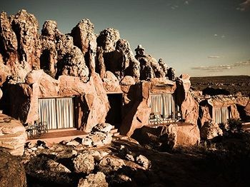 amazing place ... Kagga Kamma Private Game Reserve, Ceres, South Africa
