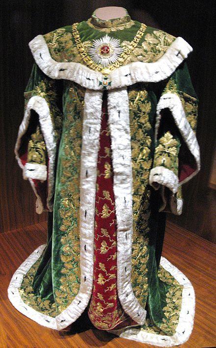 Order of Saint Stephen of Hungary - Wikipedia