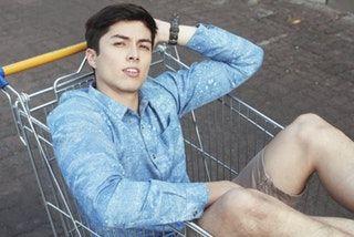 cool LA Aguinaldo • r/malemodels