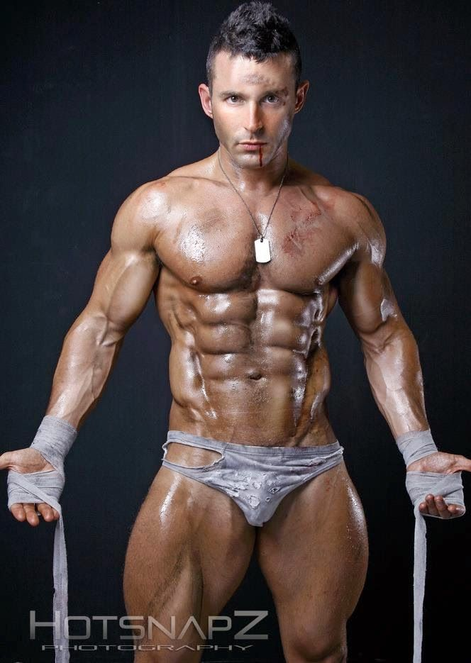 Aesthetic MuscleS - Bodybuilding at its Best: 02/10/14
