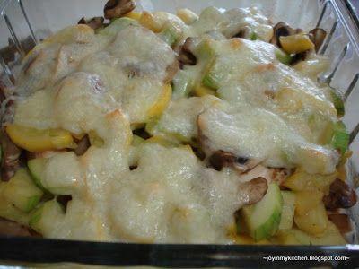 Chicken Zucchini Bake   Lunch / Dinner   Pinterest