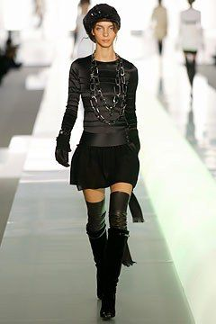 Chanel - Fall 2003 Ready-to-Wear