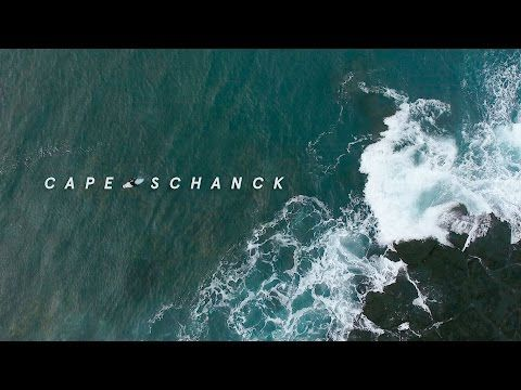 Cape Schanck - Phantom 4 (Shot in 4K) - YouTube