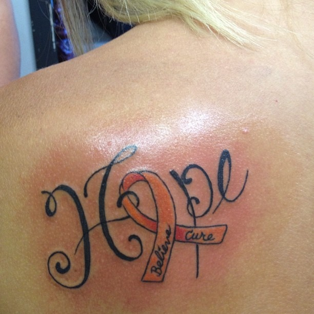 1000 Images About Tattoo Quotes On Pinterest: 1000+ Images About MS Tattoos On Pinterest