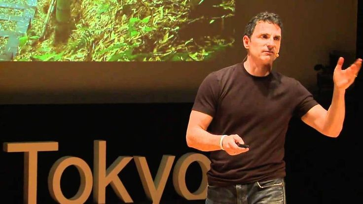 ▶ TEDxTokyo - Garr Reynolds - Lessons from the Bamboo - [English] - YouTube