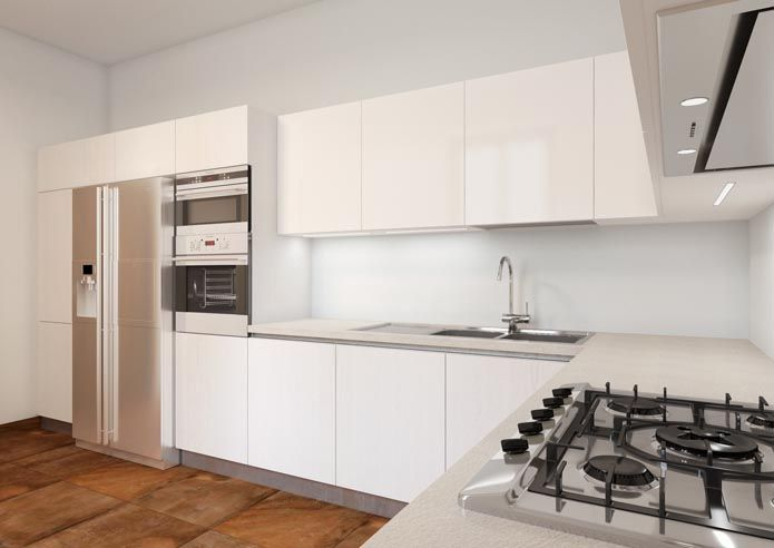 Pin Su Kitchen Design