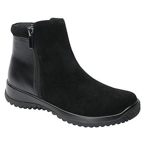 Drew Kool - Women's Boot - Casual Therapeutic Boot. Ankle BootsShoe ...