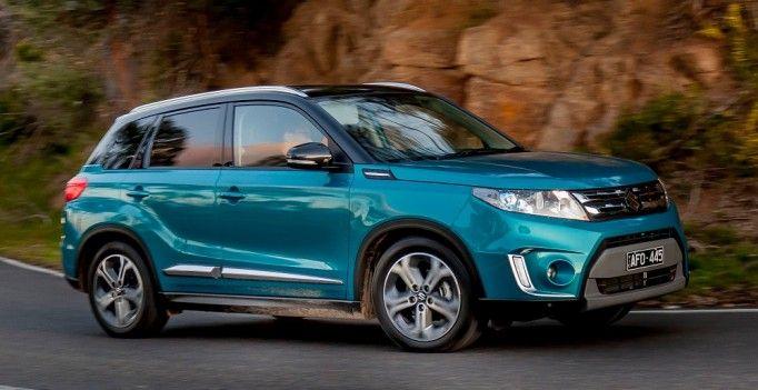2015 Suzuki Vitara Review. http://behindthewheel.com.au/2015-suzuki-vitara-review/