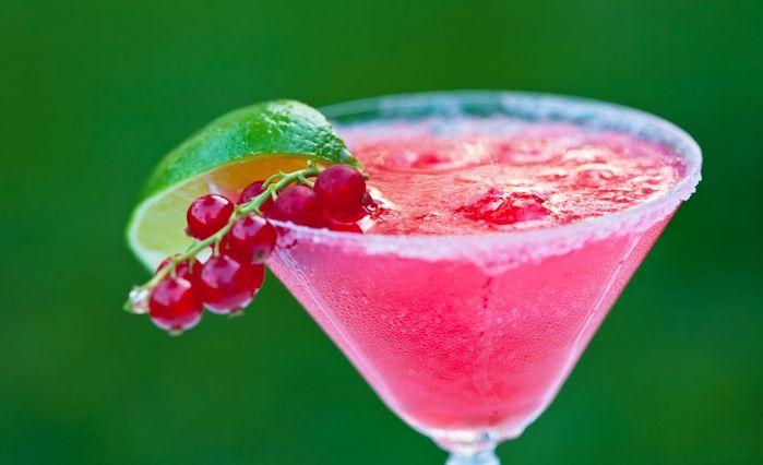 «Пьяная смородинка»
