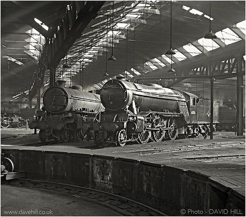 York Shed '66 | Flickr - Photo Sharing!