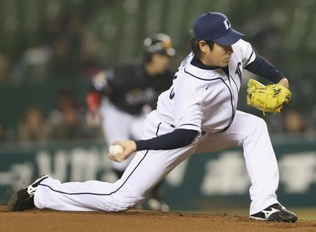 Kazuhisa Makita (Saitama Seibu Lions)