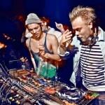 Heavy musik med feelgood vibes - Eva Krarup Randa Nielsen skriver om musik