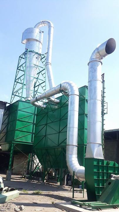 Find fresh air filters suppliers & dust collector in Saudi Arabia. JEDDAH Filters is one of the leading industrial filter manufacturing and supplying company.