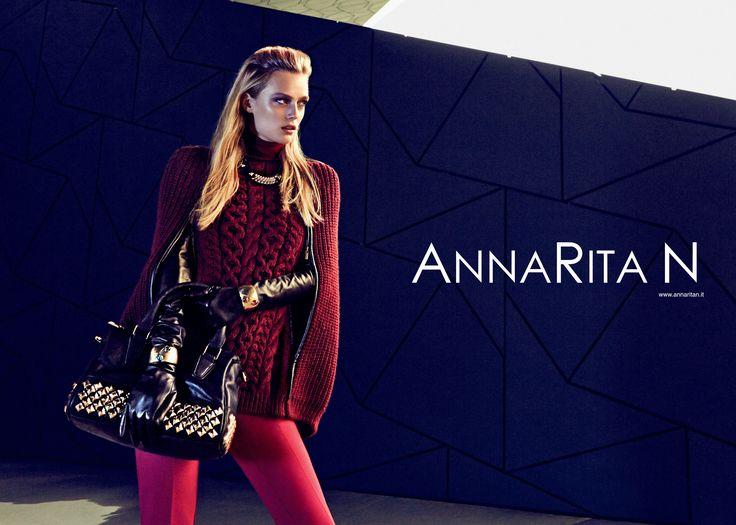 Advertising FW 13/14 AnnaRita N