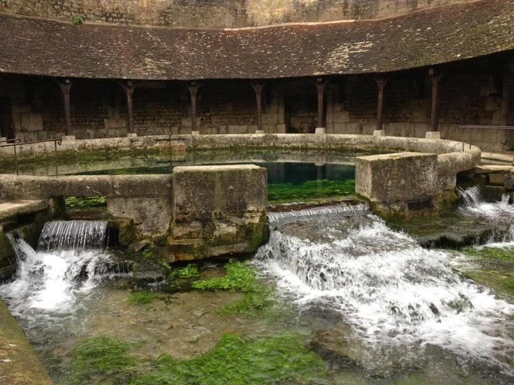 #Fosse Dionne - #Tonnerre - #Yonne - #Bourgogne