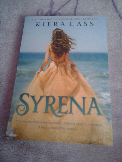 ♥ The Siren ♥ Polish Version ♥ Syrena ♥