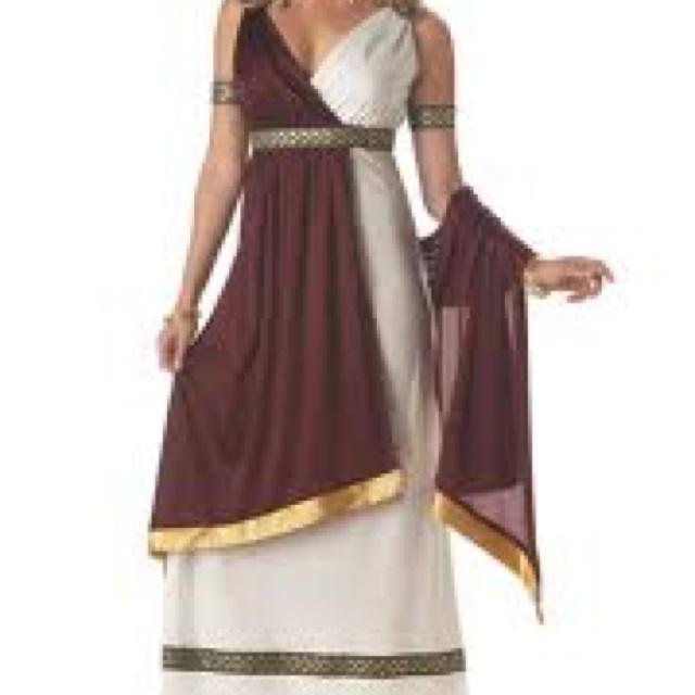 Excellent Details About Spartan Sexy Queen Women Roman Greek Halloween Costume