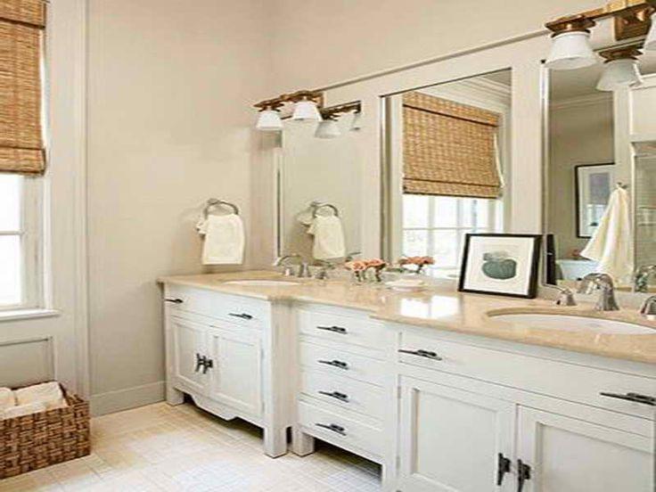 Coastal Bathroom Ideas: 17 Best Images About Bathrooms On Pinterest