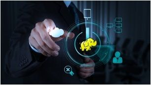 This course teaches you Hadoop, Pig, Hive and Apache Mahout from scratch with an