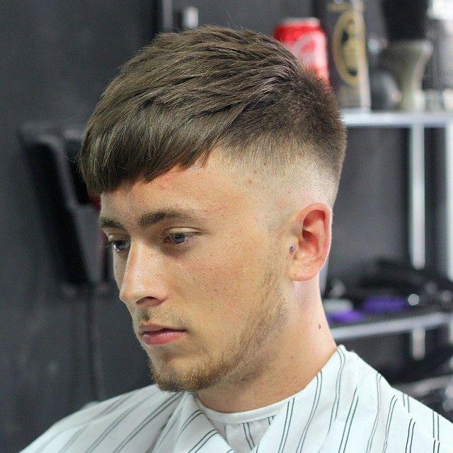 Kết quả hình ảnh cho mẫu tóc nam