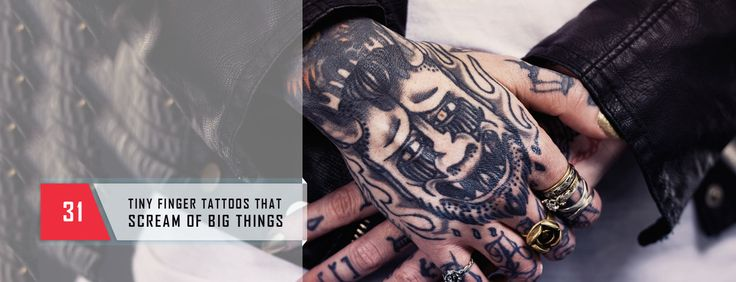 31-Tiny-Finger-Tattoos-That-Scream-Of-Big-Things