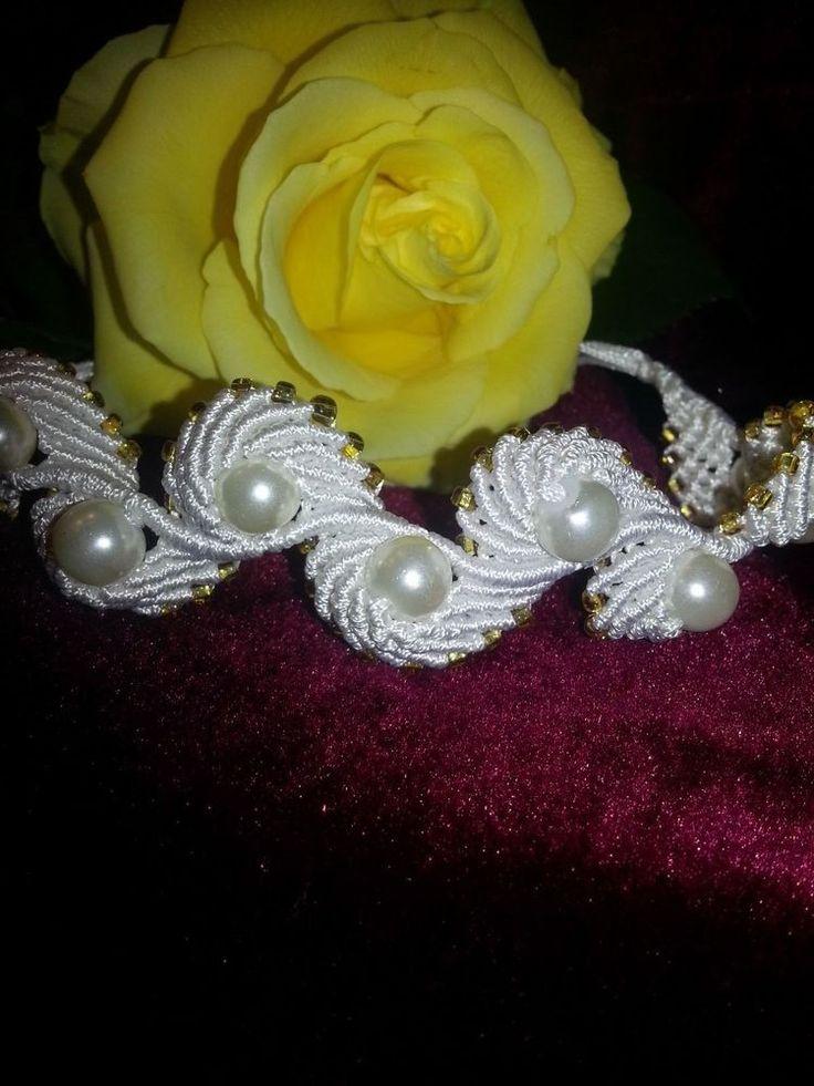 Weihnachten...  Wunderschönes Armband Angel wings. Die Länge 16 - 25cm