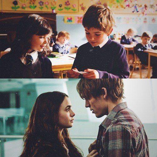 """I've learned that home isn't a place, it's a feeling."" Cecelia Ahern -love,rosie"