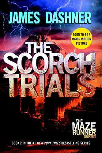 The Scorch Trials (Maze Runner, Book 2) by James Dashner http://www.amazon.com/dp/0385738765/ref=cm_sw_r_pi_dp_mPqIub0DBHQBH
