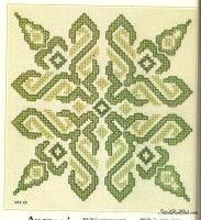 Gallery.ru / Фото #137 - Greek embroidery - GWD