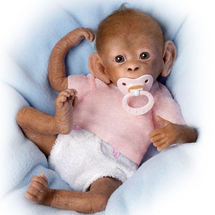Real-Dolls-Coco-Baby-Monkey-Doll