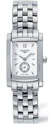 Longines Dolce Vita Stainless Steel Ladies Watch L51554166