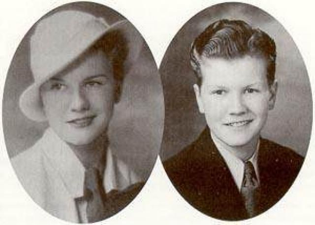 Dorothy Lucille Tipton Born in 1914 she wanted to play jazz. Becoming known as Billy Tipton, a jazz pianist and saxophonist recording a series of popular albums. Billy married a woman and adopted three children. His family and friends did not learn about Dorothy until his death in 1989.
