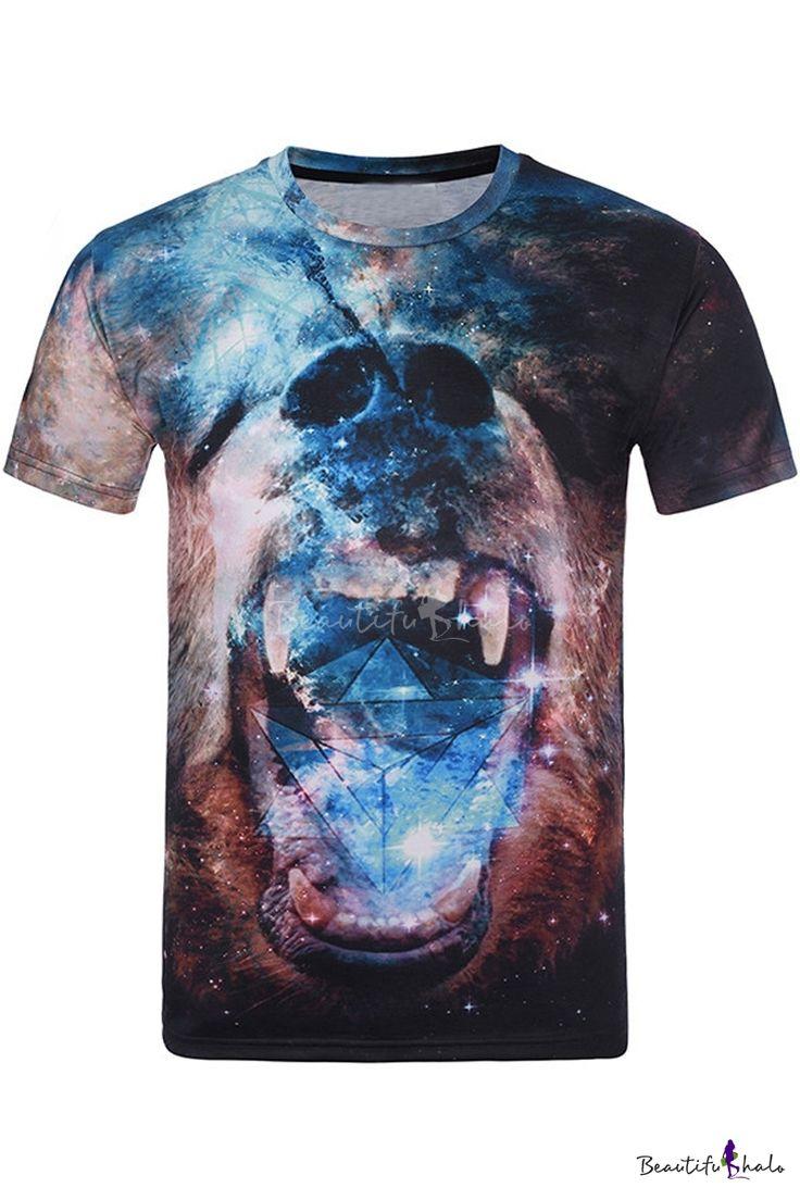 Digital Galaxy Pattern Short Sleeve Round Neck Graphic T-Shirt http://nfemo.com/click-IQIDPIXL-KHEQCDYN?bt=25&tl=2&url=https%3A%2F%2Fwww.beautifulhalo.com%2Fdigital-galaxy-pattern-short-sleeve-round-neck-graphic-tshirt-p-273270.html