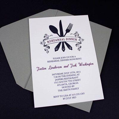 51 best dinner invitation images on Pinterest Baby showers - dinner invitations templates