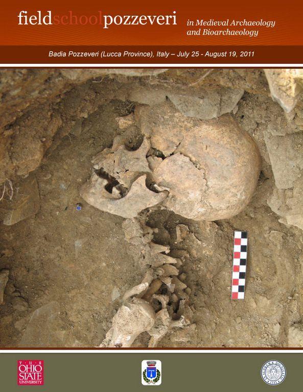 Nuovi scavi archeologici e piano di recupero della Badia di Pozzeveri ad Altopascio