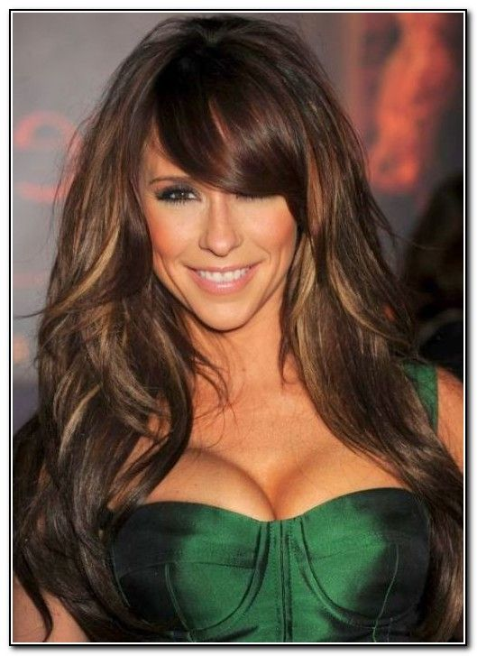 popular hair color for women in their 30s 2014 brown